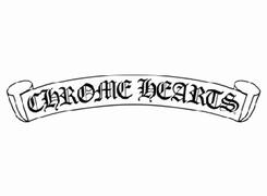 CHROMEHEARTS ブランドページへ