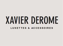XAVIER DEROME ブランドページへ
