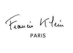 Francis Klein ブランドページへ