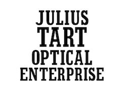 JULIUS TART OPTICAL ブランドページへ