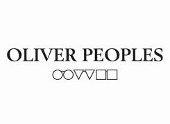 OLIVER PEOPLES ブランドページへ
