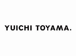 YUICHI TOYAMA ブランドページへ